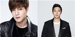 Sau hàng loạt scandal 'khủng', Kim Hyun Joong vẫn tổ chức fan meeting