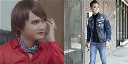 yan.vn - tin sao, ngôi sao - Bị hiểu lầm giới tính, Khắc Việt vội vã tung ảnh rất đàn ông