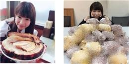 Bất ngờ 'thánh ăn' Nhật Bản xinh đẹp sắp tới 'càn quét' ẩm thực Việt