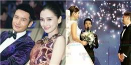 yan.vn - tin sao, ngôi sao - Đưa vợ đi ăn cưới, Huỳnh Hiểu Minh