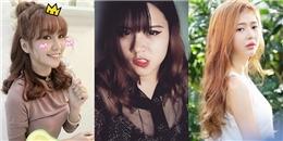 """Những cô nàng """"triệu view"""" nhờ cover bản hit của Sơn Tùng M-TP"""