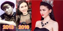 Mẫu Việt chuyển giới khiến khán giả ngỡ ngàng vì xinh tựa Nong Poy