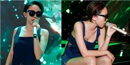 """yan.vn - tin sao, ngôi sao - Tóc Tiên khoe mặt mộc, lần đầu mang """"hit triệu view"""" lên sân khấu lớn"""