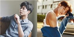 yan.vn - tin sao, ngôi sao - Park Bo Gum và Lee Jun Ki lọt top fan muốn hẹn hò trong ngày 14/3