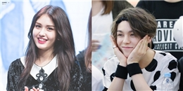 yan.vn - tin sao, ngôi sao - Những ngôi sao mang dòng máu lai có nhan sắc đẹp hút hồn của Hàn Quốc