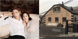yan.vn - tin sao, ngôi sao - Bi Rain sắm nhà gần 5 triệu USD cho tổ ấm mới của mình và Kim Tae Hee.