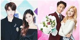 yan.vn - tin sao, ngôi sao - Fan náo loạn trước tin BTS Jungkook và TWICE Sana bí mật hẹn hò