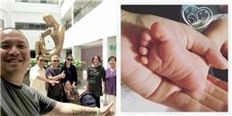 yan.vn - tin sao, ngôi sao - Phạm Quỳnh Anh rạng rỡ xuất viện sau 4 ngày sinh con gái thứ 2