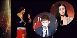 yan.vn - tin sao, ngôi sao - Cảnh Điềm, Ngô Diệc Phàm là diễn viên có diễn xuất tệ nhất