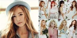 yan.vn - tin sao, ngôi sao - Netizen phẫn nộ cho rằng Jessica dù đã rời nhóm vẫn