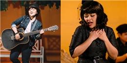 Á quân Bích Ngọc hoá thân thành 5 nữ nghệ sĩ Việt Nam trong single mới