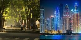 Hà Nội là thành phố đắt đỏ thứ 59 trên thế giới, trên cả Dubai