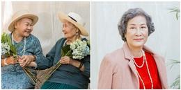 Xúc động với nụ cười níu kéo thanh xuân của các cụ già viện dưỡng lão
