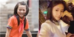 yan.vn - tin sao, ngôi sao - Bạn có nhận ra tiểu mĩ nhân phim The Karate Kid này không?