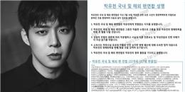 yan.vn - tin sao, ngôi sao - Không hiểu nổi: Đã được minh oan Yoo Chun vẫn tiếp tục bị chỉ trích