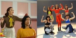 Thiều Bảo Trang sẽ quậy hết cỡ trong MV mới cùng Karik