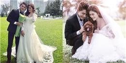 yan.vn - tin sao, ngôi sao - Nghi vấn Hoa hậu châu Á Huỳnh Tiên bí mật tổ chức lễ kết hôn