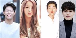 yan.vn - tin sao, ngôi sao - Fan phát sốt với dàn trai xinh, gái đẹp chuẩn bị đổ bộ Running Man