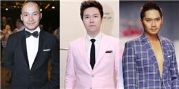 yan.vn - tin sao, ngôi sao - Những mỹ nam Việt tài năng nhưng lận đận tình cảm của showbiz