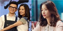 yan.vn - tin sao, ngôi sao - Khóc quá nhiều trong phim, Lâm Tâm Như nhờ Triệu Vy