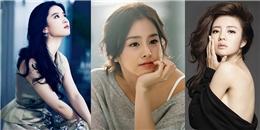 yan.vn - tin sao, ngôi sao - Choáng với những mỹ nhân Châu Á có gia thế