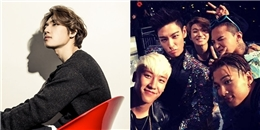 """yan.vn - tin sao, ngôi sao - Daesung: """"Big Bang đã thay đổi hoàn toàn cuộc sống của tôi"""""""