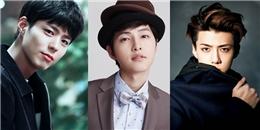 Những sao nam Hàn được đánh giá là đẹp trai nhất hiện nay