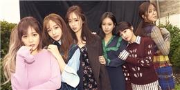yan.vn - tin sao, ngôi sao - Cùng nhìn lại khoảnh khắc đáng nhớ khi các cô gái T-Ara lần đầu ra mắt