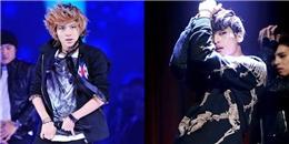 """""""Cỗ máy nhảy"""" chủ lực khiến các fan nữ mê mệt của 4 boygroup Hàn"""