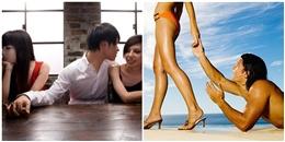 Đàn ông làm những điều này sẽ bị phụ nữ khinh thường