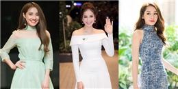 yan.vn - tin sao, ngôi sao - Những mỹ nhân Việt mặc gì cũng đẹp của showbiz Việt