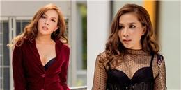 yan.vn - tin sao, ngôi sao - Diễn viên Khả Như đẹp bất ngờ với phong cách gợi cảm, quyến rũ