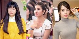 yan.vn - tin sao, ngôi sao - Những mỹ nhân Việt sở hữu gương mặt