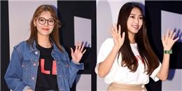 Trẻ trung đi dự sự kiện, Sooyoung được ví như nhân vật truyện tranh