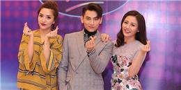 yan.vn - tin sao, ngôi sao - Isaac xuất hiện lịch lãm, tỏa sáng bên Văn Mai Hương và Bích Phương