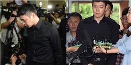 yan.vn - tin sao, ngôi sao - Fan vỡ òa trong hạnh phúc khi Park Yoo Chun được kết luận trắng án