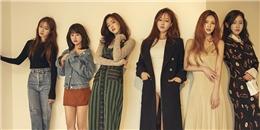 """yan.vn - tin sao, ngôi sao - Fan """"sốc"""" với thông tin T-Ara chính thức tan rã"""