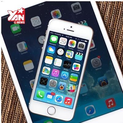Apple đang chuẩn bị biến iPhone, iPad thành một chiếc laptop