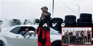 Fast & Furious 8  tung MV ca khúc chủ đạo hé lộ nhiều tình tiết mới