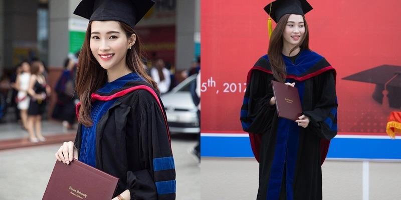 yan.vn - tin sao, ngôi sao - Tâm thư đầy xúc động của Đặng Thu Thảo trong ngày tốt nghiệp đại học