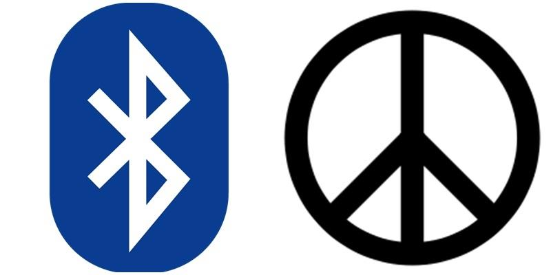 Gặp mỗi ngày nhưng chưa chắc ta hiểu ý nghĩa của 7 biểu tượng này