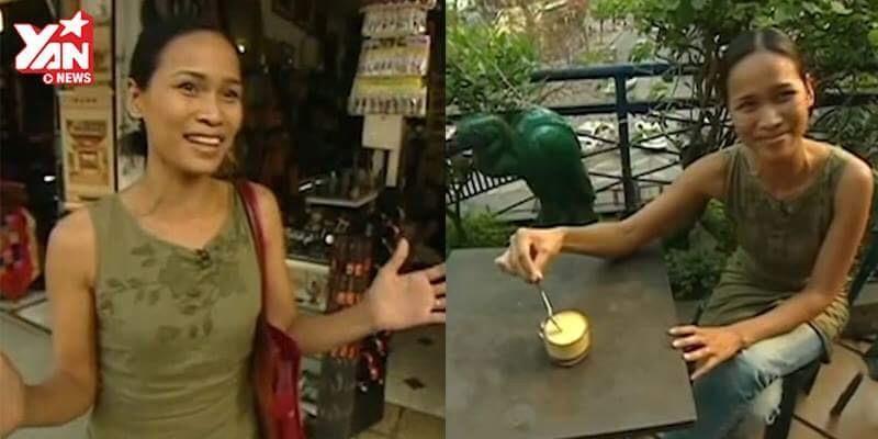Quán cà phê bí mật bên hồ Hoàn Kiếm được lên sóng truyền hình Mỹ