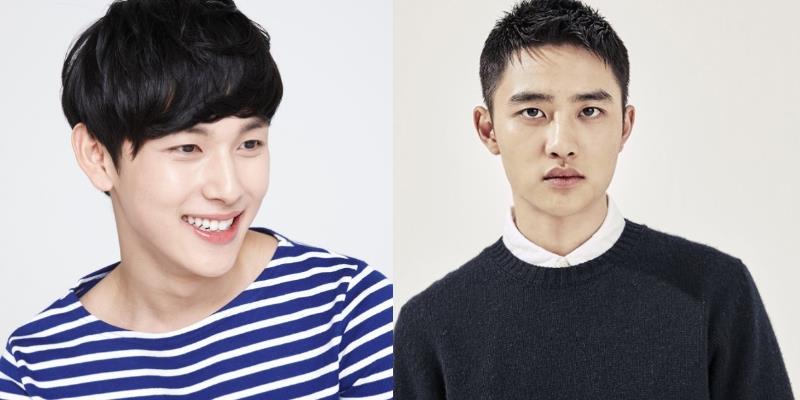Top 5 idol nam tỏa sáng trên bầu trời phim ảnh xứ Hàn