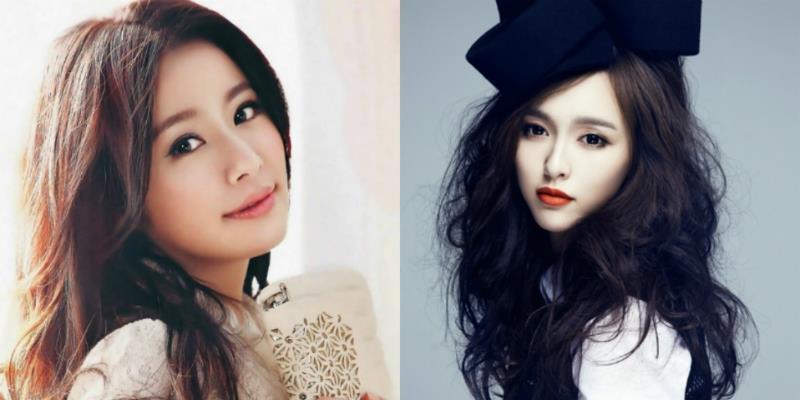 7 mỹ nhân đánh bại Lâm Tâm Như trong top 8 phù dâu xinh đẹp là ai?