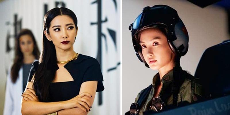 """Sao Trung và những vai diễn """"có cũng như không"""" trong phim Hollywood"""