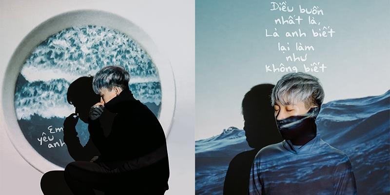 """""""Điều buồn nhất"""" của Kai Đinh làm thổn thức những ai yêu đơn phương"""