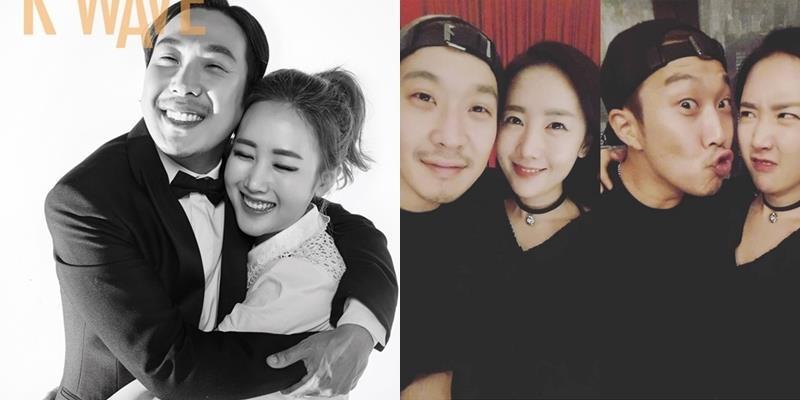 yan.vn - tin sao, ngôi sao - Gia đình Haha và Byul vui mừng đón chào thành viên mới.