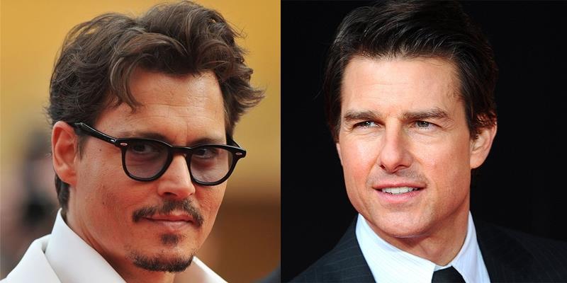 Top 10 nam diễn viên giàu nhất kinh đô điện ảnh Hollywood