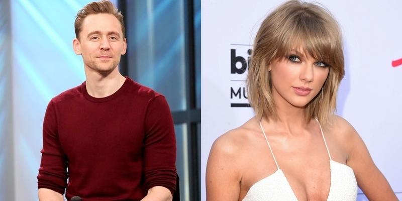 Bất ngờ trước phản ứng của Tom Hiddleston khi bị hỏi về tình cũ Taylor