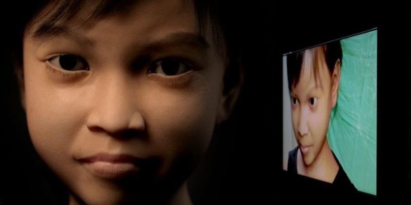 """Sốc với cô bé """"ảo"""" giúp tóm gọn hơn 1.000 kẻ ấu dâm khắp thế giới"""
